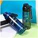 乐扣乐扣 便携运动水壶 (颜色随机)  HLC690PR-G