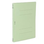 国誉 全纸装订文件夹 (绿) A4  FU-RK10G