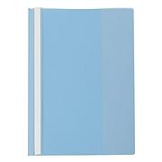 金得利 2孔装订文件夹 (蓝) A4  LW320