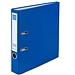 齊心 半包膠檔案夾 (藍) A4 2寸  A205N