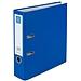齐心 半包胶档案夹 (蓝) A4 3寸  A206N