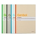 渡邊 無線裝訂筆記本 (混色) B5/40頁  WCN-G6407
