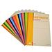 何如 无线装订笔记本 (混色) A4/80页  WCN-N2080