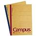 國譽 Campus無線裝訂點線筆記本(牛皮紙系列) (混色) A5/40頁  WCN-CNB3415