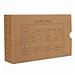 西玛 凭证装订盒  SZ600332