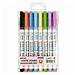 得力 白板筆8色套裝 (8色) 8支/套  S504