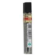 派通 0.5mm高聚合活动铅芯 0.5mm 12根/管×12管  C505-HB