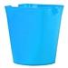 優和 筆筒 (藍) 方形  6904