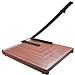 三木 木質切紙刀 (棕紅色) B3 21*16  1246