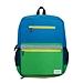 国誉 NOViTA-R2017学生书包(带防雨套) (蓝) 小号  WSG-SBN03B