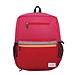 國譽 NOViTA-R2017學生書包(帶防雨套) (粉紅) 小號  WSG-SBN03P