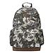 泰格斯 旅行時尚雙肩包 (幾何圖案)  TSB93601