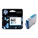 惠普 862號打印機墨盒 (青)  CB318ZZ