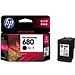 惠普 打印机墨盒 (黑) 680号  F6V27AA