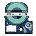 锦宫 标签色带 蓝底/黑字 18mm  SC18B