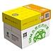 经典佳印 UPM黄欣乐复印纸 (白) 500张/包 5包/箱  A4 70g