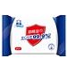 洁云 卫生湿巾(含酒精) 20片*30包  H182019