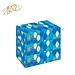 清风 优质系列2层130抽盒装面巾纸 3盒/提  B335AAD