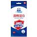 洁云 卫生湿巾(含酒精) 8片/包  H182021