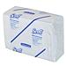 金佰利 Scott系列折叠式擦手纸 250张/包(三折)  28610