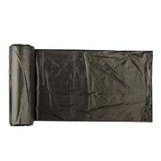 易優百 垃圾袋 (黑色) 45×55 100卷/箱