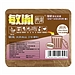 敏胤 强韧型分类垃圾袋(湿垃圾) (咖啡色) 120*140(20只/包)  MYL-6611