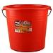 英財 塑料水桶 (混色) 32L