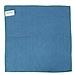 金佰利 抗菌超纤维布 (蓝色) 400*400mm  83620