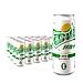雪碧 纖維+檸檬味碳酸飲料 330ml*24罐