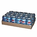 百事可乐 碳酸饮料 330ml×24罐