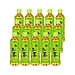 伊藤園 原味綠茶(無糖)量販 500ml*15瓶/箱