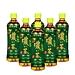 伊藤园 浓味绿茶(无糖)量贩 500ml*15瓶/箱