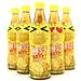 御茶王 爆汁柠檬茶 500ml*24瓶
