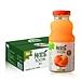 純果樂 100橙汁 250ml*24瓶