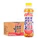 雀巢茶萃 果汁 500ml*15瓶  桃子清乌龙