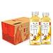 农夫山泉 茶π茶饮料 500ml*15瓶  蜜桃乌龙茶