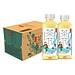 农夫山泉 茶π茶饮料 500ml*15瓶  西柚茉莉花茶