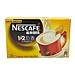 雀巢 咖啡1+2奶香 30条*15g  12260944