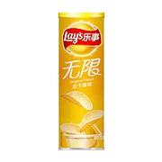 樂事 無限薯片 104g  忠于原味
