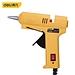 得力 热熔胶枪(黄色系列) 40W  DL2540