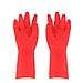 思高 耐用型手套 (紅) L