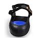 優工 雙固定帶訪客鞋套 (藍色) 34-37碼  1135-S