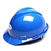 安吉安 安全帽 (蓝)  20型