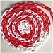 護善 路錐鏈條 (紅白) 25m