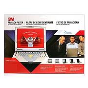 3M 防窥片 笔记本12.5寸 16:9宽屏  PF12.5W9