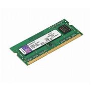 金士頓 DDR3 1600筆記本內存 4GB