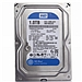 西部數據 藍盤 臺式機硬盤 1TB SATA6Gb/s 7200轉64M  WD10EZEX