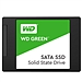 西部數據 Green系列 SSD固態硬盤 240G