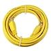 包尔星克 KATE-5 五类铜包铝圆网线 (黄) 3m  UTP5-03