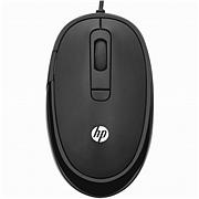 惠普 有线鼠标 (黑) L4J28PA#AB2  FM310